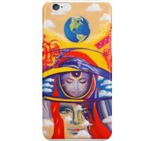Vision Quest iPhone Case/Skin