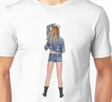 Ripped Jeans Unisex T-Shirt