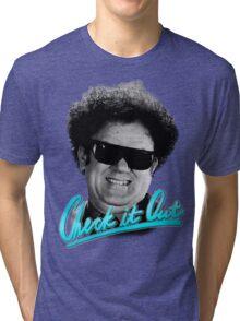 bruleshit.  Tri-blend T-Shirt