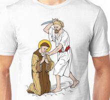 ST PLACID Unisex T-Shirt