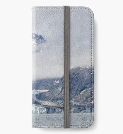 Johns Hopkins Glacier iPhone Wallet/Case/Skin