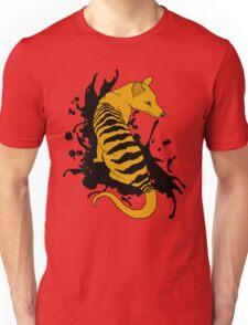 Thylacine Ink Unisex T-Shirt