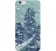 Full fathom five iPhone Case/Skin