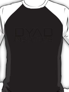 DYAD Institute - Logo T-Shirt