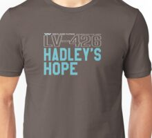 Hadley's Hope LV426 Colony Unisex T-Shirt