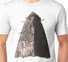 Lacinipolia Stricta (half-lit) A Unisex T-Shirt
