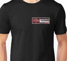 X-Factor Sticker - Harry Styles Unisex T-Shirt