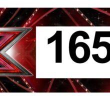 X-Factor Sticker - Harry Styles Sticker