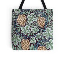 William Morris vintage art Tote Bag