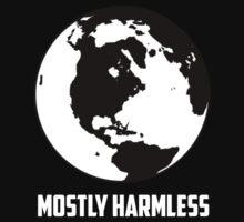 Mostly Harmless by Zaxley-Nash