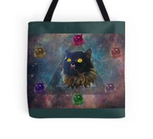 Disturbed - The Cat Conspiracy Tote Bag
