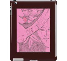pub crawl iPad Case/Skin