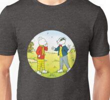 Rupert Bear Bill Badger Unisex T-Shirt