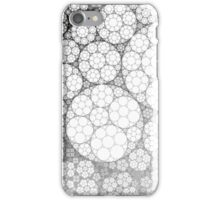 Fractal Shade iPhone Case/Skin