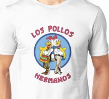 Breaking Bad - Los Pollos Hermanos Unisex T-Shirt