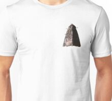 Lacinipolia Stricta (half-lit) C Unisex T-Shirt