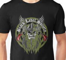 Black Label  Unisex T-Shirt