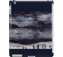 The Firstborn at Lake Cuiviénen iPad Case/Skin