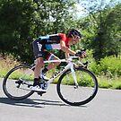 Frank Schleck - Tour de France 2014 by MelTho