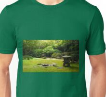 Japanese tea garden San Francisco Unisex T-Shirt