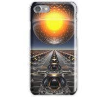 A Bryce Beauty iPhone Case/Skin