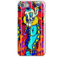 The Laughing Clown iPhone Case/Skin