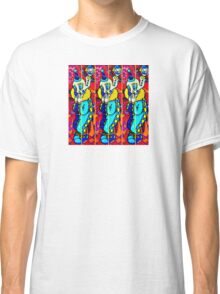 The Laughing Clown Classic T-Shirt
