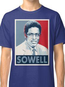 Thomas Sowell Classic T-Shirt