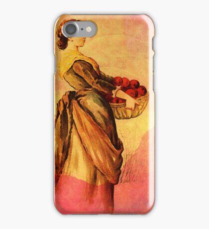 APPLE HARVEST iPhone Case/Skin