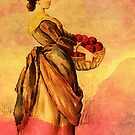 APPLE HARVEST by Tammera