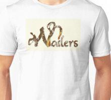 Wailers Lion Zion  Unisex T-Shirt