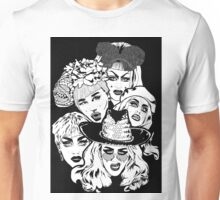 Queens (7) Unisex T-Shirt