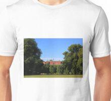 Shrewsbury School and Quarry Park Unisex T-Shirt