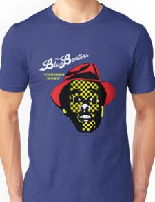 The Blue Beaters : Everybody Knows Unisex T-Shirt