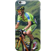 Nicolas Roche - Tour de France 2014 iPhone Case/Skin