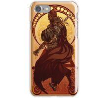 Ganondorf iPhone Case/Skin