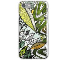 African Experience iPhone Case/Skin