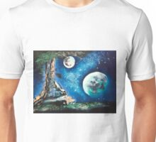 place to dream Unisex T-Shirt