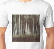 Through the Pines 4. Unisex T-Shirt