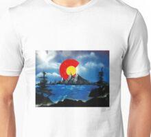 Colorado Paradise Unisex T-Shirt