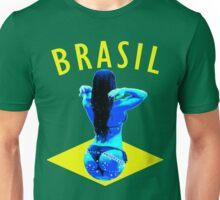 Brasil Bikini  Unisex T-Shirt