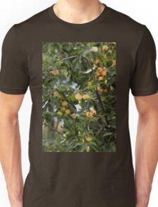 apple on tree Unisex T-Shirt