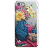 """""""Fruits of a ceramics class"""" iPhone Case/Skin"""