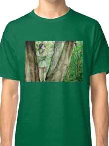 Green-elf of Ossiriand Classic T-Shirt