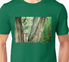 Green-elf of Ossiriand Unisex T-Shirt