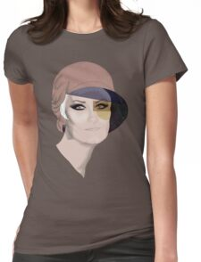 Marie Womens Fitted T-Shirt