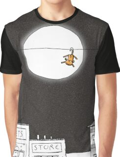 Life On The Line Graphic T-Shirt