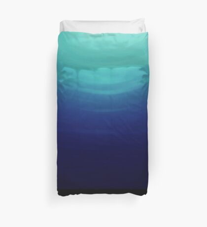 Water Flowing Duvet Cover