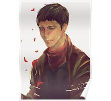 Merlin [Postcard||Poster] Poster