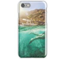 Meanwhile In Chios iPhone Case/Skin